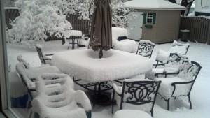 Snow, Snow, Beautiful Snow!