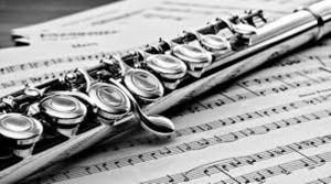 The Flute Lesson