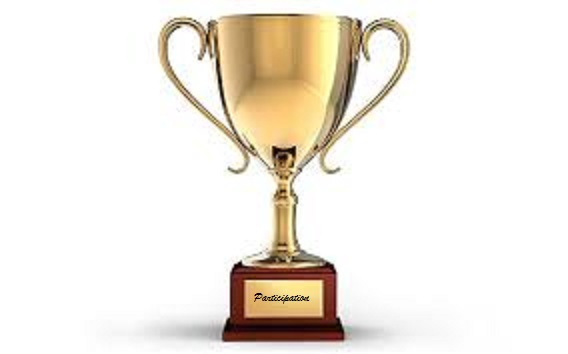 Participation Trophy – Is it a good thing, or not?