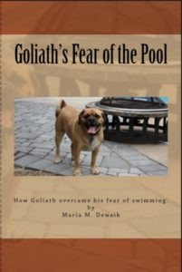 Goliath Cover front