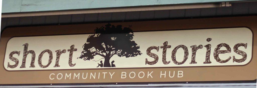Short Stories Bookstore