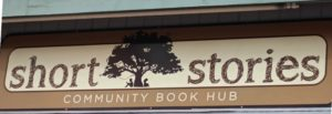 Short Stories Bookstore